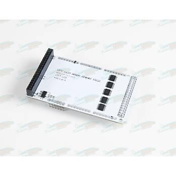 """Mega 3.2"""" TFT LCD Dokunmatik Ekran Shield -Arduino Mega Uyumlu-"""