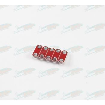 LilyPad LED Sýcak Beyaz 5'li paket