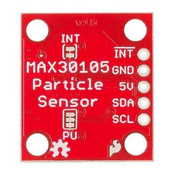 SparkFun Parçacýk Sensör Breakout - MAX30105