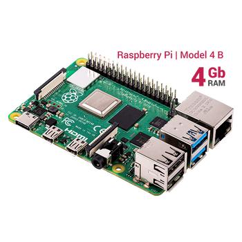 Raspberry Pi 4 - 4GB