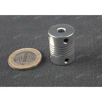 5mm / 5mm Vidalý Kaplin