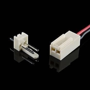 SparkFun Molex 2 Pin Kablo - 15cm