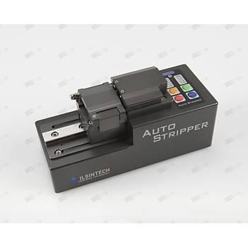 Auto Stripper - Kit -Ribbon ve Single Fiber Kesici