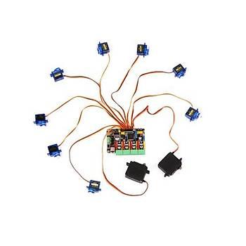 MakeBlock  MegaPi - Born to Motion Control