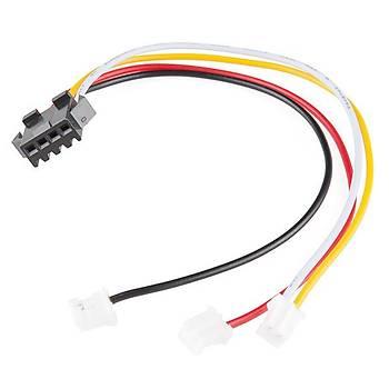 EL Wire Chasing Adaptör Kablosu