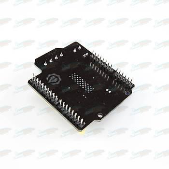 SMD L298 Dual Motor Driver Shield 2x2A -Arduino Uyumlu-