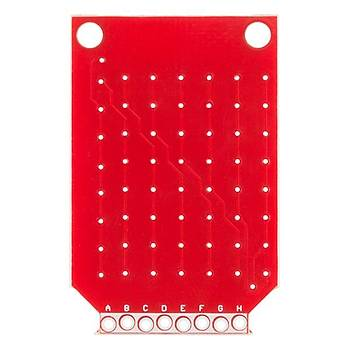 SparkFun LED Array - 8x7