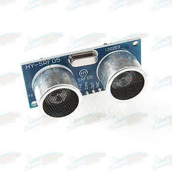 HY-SRF05 5 Pin Ultrasonik Mesafe Sensörü