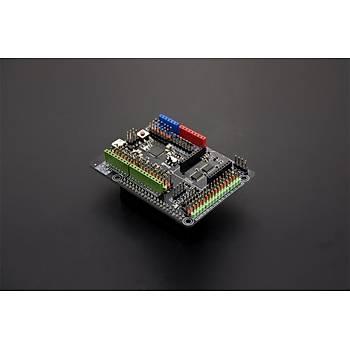 Raspberry Pi B+/2B/3B Arduino Shield