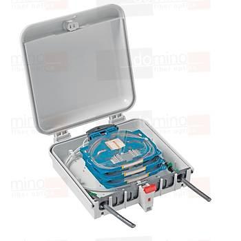3M Fiber Optik Ek kutusu PBO T1