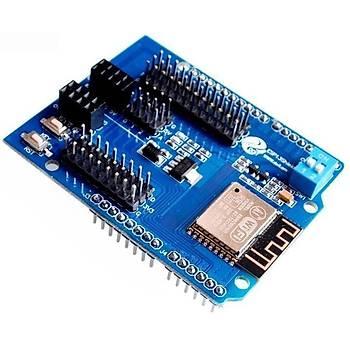 ESP8266 ESP-13 WiFi Shield