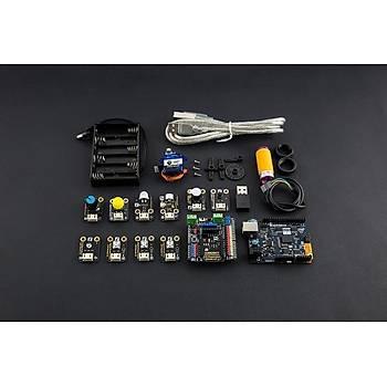 DFRobot Gravity: Genuino / Arduino 101 Baþlangýç Kiti
