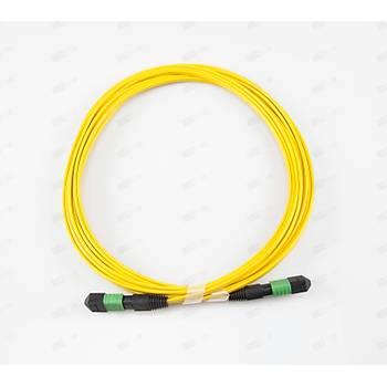 MPO-MPO SM G652D 12 Fiber Ribbon Patchcord L: 40m