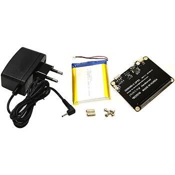UPS3 for C2/C1 - 5V/2A PSU Eu Plug