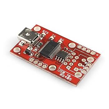 SparkFun USB to RS485 Çevirici