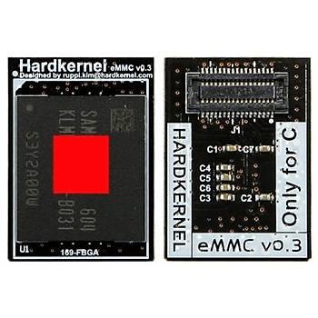 eMMC Module C2 Linux