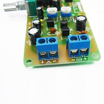 OTL-1 Güç Amplifikatör Modülü