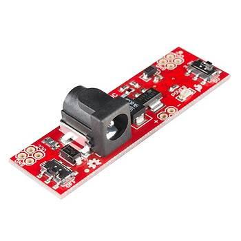 SparkFun Breadboard Power Supply Stick 5V/3.3V