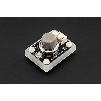 DFRobot Analog Gaz Sensörü(MQ-4) Arduino Uyumlu