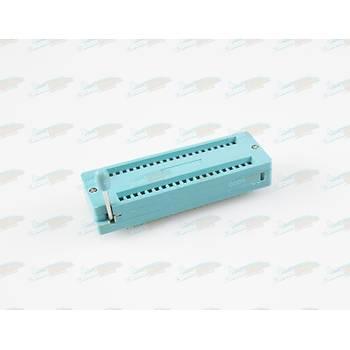 40 pin ZIF Soket - DIP IC Test Kart