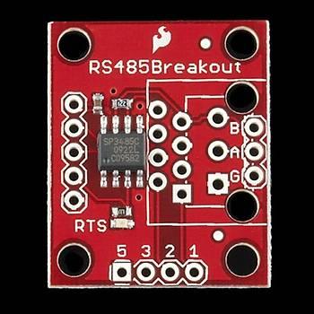 SparkFun RS485 Alýcý/Verici Kartý - RS485 Transceiver Breakout