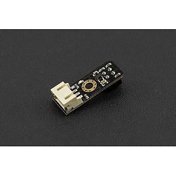 DFRobot Gravity:Digital Çizgi Ýzleme Sensörü