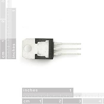 LD1117V33 Voltaj Regülatörü