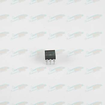 CNY17-1 -6Pin DIP Phototransistor OptoCoupler