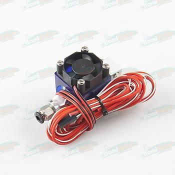 All Complete Bowden E3D V5 (3.0mm Filament + 0.4mm Nozzle)