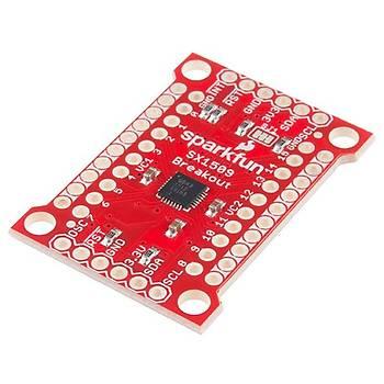 SparkFun 16 Çýkýþ I/O Çoklayýcý Kartý - 16 Output I/O Expander Breakout - SX1509