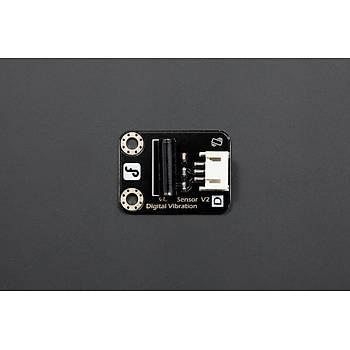 DFRobot Gravity: Digital Titreþim Sensörü