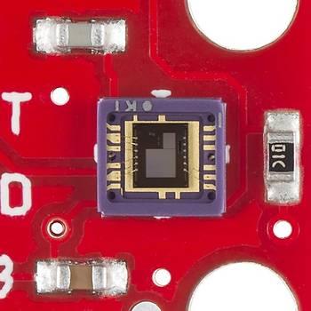 SparkFun Ultraviole/UV Sensör - ML8511
