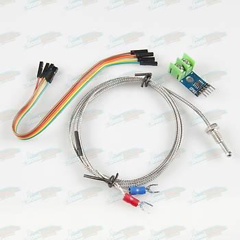 MAX6675 K-type Termokupl Sensör