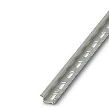 DIN Ray Delikli NS 15 - 15mm L:2m