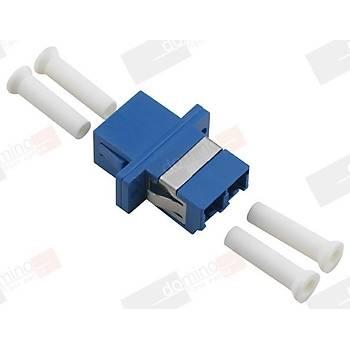 LC DX Adaptör (sc tip) Mavi