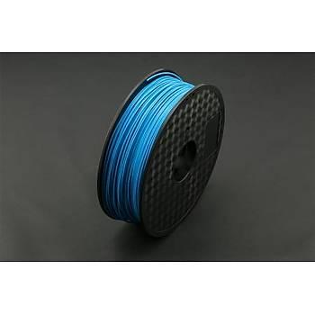 Filament 1.75mm PLA (1kg) - Sky Blue
