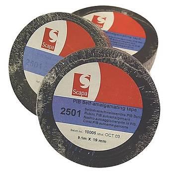 SCAPA 2501 Eriyen Bant 19mm x 9.1m