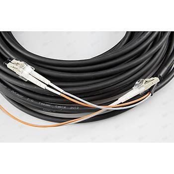 LC-LC SM G657 FTTA  2F/O Kablo L:20m