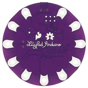 LilyPad Arduino USB ATmega32U4 Board - Orjinal