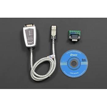 DFRobot USB to RS422/RS485 Cable