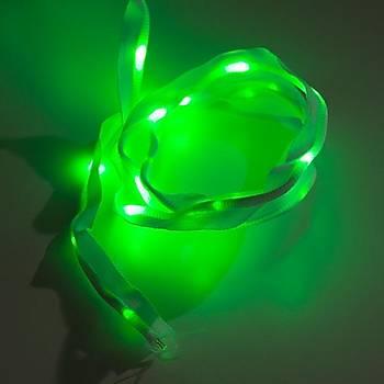 SparkFun Sewable LED Ribbon - 1m, 25 LEDs - Yeþil
