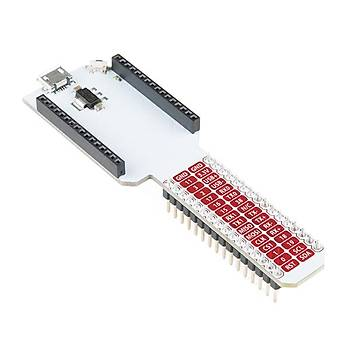 Onion Omega Breadboard Dock