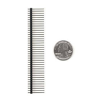 1x40 20mm Erkek Uzun Pin Header