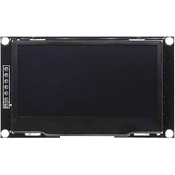 2.42 Ýnç 128x64 I2C/SPI OLED Grafik LCD Ekran (Beyaz)