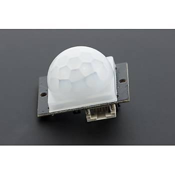 DFRobot Gravity:Digital Infrared Hareket Algýlama (PIR) Sensörü