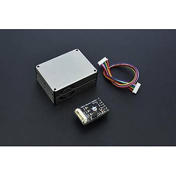 DFRobot Air Quality Monitor (PM 2.5, Formaldehyde, Temperature and Humidity Sensor)