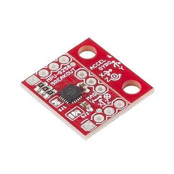 SparkFun IMU (9-Axis) Breakout - MPU-9250