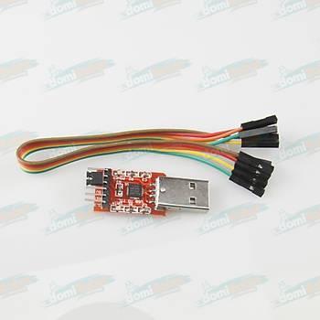 CP2102 USB UART Kart (Kablo Dahil)