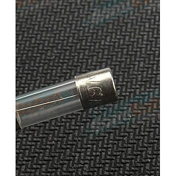 Cam Sigorta 5x20mm - 6A (10adet)