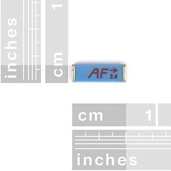 2.4GHz Seramik Çip Anten